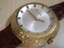 NOS 60'S  GP ENICAR SHERPA STAR MANUAL LADIES WATCH (midsize: 32mm)        *6295