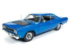AUTOWORLD DR2AMM1125 1:18 1968 Plymouth Roadrunner PC