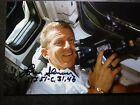 LOREN SHRIVER Authentic Hand Signed Autograph 4X6 Photo - NASA ASTRONAUT