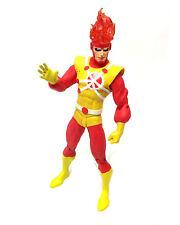 """UNIVERSO DC COMICS LEGGENDE Classic Tempesta di Fuoco 6"""" giocattolo figura Flash giustizia batman"""