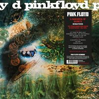 PINK FLOYD - A SAUCERFUL OF SECRETS (2011 REMASTERED) VINYL LP NEU