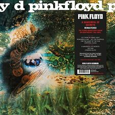 PINK FLOYD - A SAUCERFUL OF SECRETS (2011 REMASTERED) VINYL LP NEU