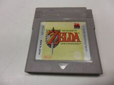 Nintendo  Game Boy  The Legend of Zelda: Link's Awakening