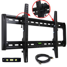 Tilting TV Wall Mount for Samsung LG Sharp SONY Toshiba 32-70 LCD LED Plasma 1if