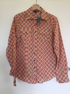 Cruel Country Arena Fit Shirt Size M BNWT