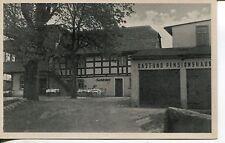 Zweiter Weltkrieg (1939-45) Echtfotos aus Thüringen