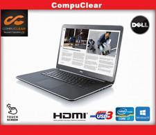 "Dell XPS 15 9530 15"" Touchscreen Laptop, i7 2.3Ghz, 12GB RAM, 500GB SSHD, R 1827"