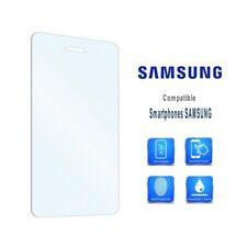Vitre en verre trempe Samsung Galaxy A3 2017 Vitre de protecteur VERRE Trempé
