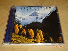 SACRIVERSUM soteria ORIG 1998 SERENADES RECORDS-alcest,wintersun,agalloch,kataxu