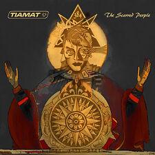 TIAMAT The Scarred People CD ON DIJIPACK