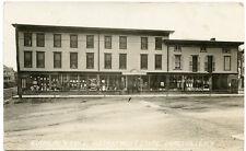 RPPC NY Jamesville Quinlan & Sons Dept Store (Beach Photo) Onondaga County