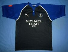 Mounts Bay RFC / 2006-2007 - PUMA - vintage MENS rugby Shirt / Jersey. Size: L?