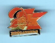 TAMPA BAY BUCANEERS ~ Vintage Metal Pin