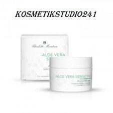 Charlotte Meentzen Kräutervital Aloe Vera creme 2 X 50ml
