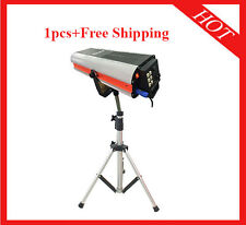 1pc 350W DMX512 Follow Spot DJ Effect Light With Stand Free Shipping