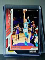 Lamelo Ball 2020-21 Panini NBA Instant #133 Rookie Basketball Card 1 of 1335