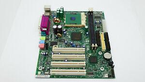 Intel Desktop Board D815EGEW Socket 370 with Intel Celeron 900MHz SL5WY CPU