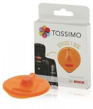 Véritable BOSCH TASSIMO TAS43 TAS45 TAS47 TAS55 Nettoyage écailleur T Disc Cleaner