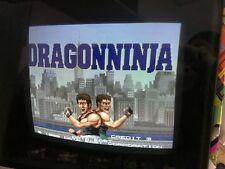 Arcade pcb Bad Dudes/ Bad Dudes vs Dragonninjia/ Dragonninjia/ Dragon Ninjia Pcb