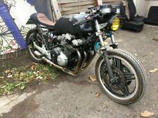 CB Motorräder