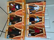 Nsync on Tour 2000 Collector Set of 5 Marionette Dolls No Strings Attached