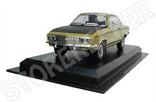 Opel/Vauxhall Manta SR-Germany 1970 - 1/43 (no33)