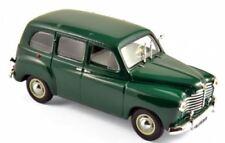 Coches, camiones y furgonetas de automodelismo y aeromodelismo color principal verde Renault escala 1:43