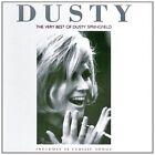 Dusty Springfield: Dusty: The Very Best Of Dusty Springfield: (CD)