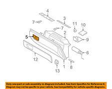 VOLVO OEM 03-14 XC90 Glove Compartment Box-Handle Latch 30643013