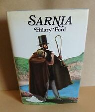 Hilary Ford Sarnia Hamish Hamilton Hardback book 1974 fiction vintage dj