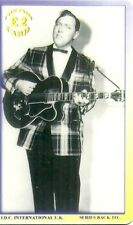 RARE / CARTE TELEPHONIQUE PREPAYEE - BILL HALEY / PHONECARD LIMITED EDITION