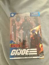 Gi Joe Classified Cobra Trooper Target Exclusive Cobra Island Cobra Trooper