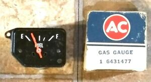 - NOS 1971-1974 Buick Riviera Electra AC Gas Gauge, Resistor PN 3.108 6431477