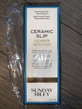 Nib *Fresh* Sunday Riley Ceramic Slip Cleanser Full Size 5 fl oz/ 150 mL