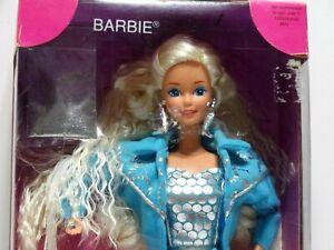 1993 Mattel Western Stampin' Barbie #10293 New NRFB