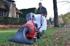 Gartenland Laubsauger Abfallsauger GL-LS 80 H 4,8 PS 80 cm Arbeitsbreite