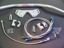 Abm Superbike Lenker-Kit Kawasaki GPZ 1100 (ZXT10E) 94-99 Argento