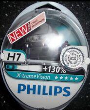 H7 XTREME VISION  PLUS 130% H7 12V 55W PX26d X-treme Vision +130% More Light