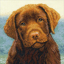 Cross Stitch Kit ~ Dimensions Gold Collection Petite Hot Chocolate #70-65177