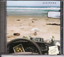 ANATHEMA CD A FINE DAY TO EXIT