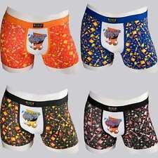 4 Bondi by Remixx Boxershorts Boxer Shorts Boxershort Sport Unterwäsche Pants