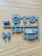 Imperial Guard Baneblade Front Heavy Bolter Turret  - Warhammer 40K Bits