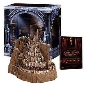 Le Seigneur des Anneaux -Le retour du Roi -Édition Collector Limitée -5 DVD NEUF
