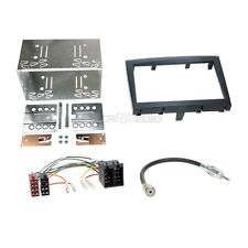 PORSCHE 911 (997) 04-08 2-DIN radio de voiture Set d'installation Câble