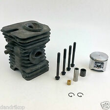 JONSERED 2041, GR41, GR 41 EPA, RS 41 (40mm) Cylinder Kit [#506010607] by MAHLE