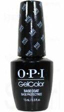 OPI Gelcolor base coat soak off gel nail polish - 15ml