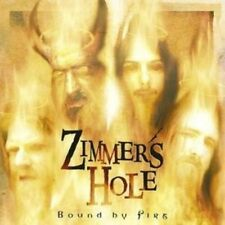 Zimmer's Hole - Bound by Fire (23 tracks) CD NEU