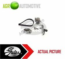 GATES TIMING BELT / CAM AND WATER PUMP KIT OE QUALITY REPLACE KP45491XS-1