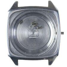 Zenith 405 Ref. SC6787 Respirator: Cassa + Fondello || Case + Back
