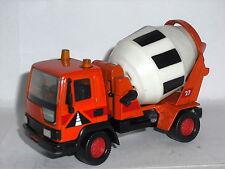 Matchbox Super Kings K123 Leyland Cement Mixer